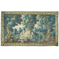 Flemish 17th Century Verdure Tapestry, circa 1680