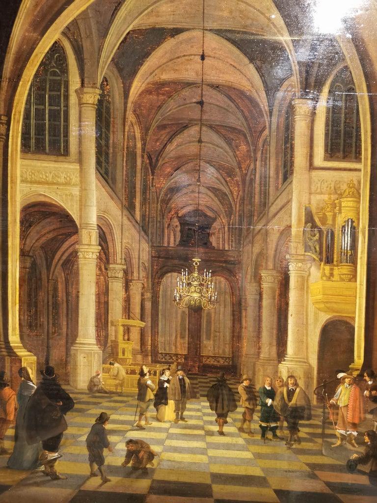 Baroque Flemish School 17th Century
