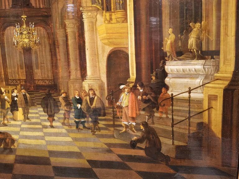 Dutch Flemish School 17th Century