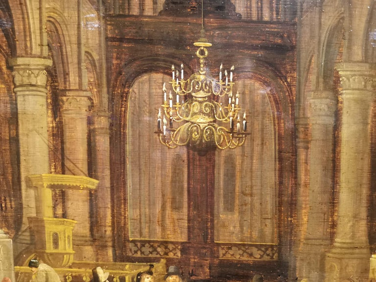 18th Century and Earlier Flemish School 17th Century