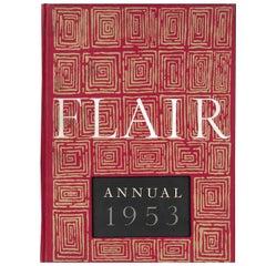 Fleur Cowles Flair Annual 1953 'Book'