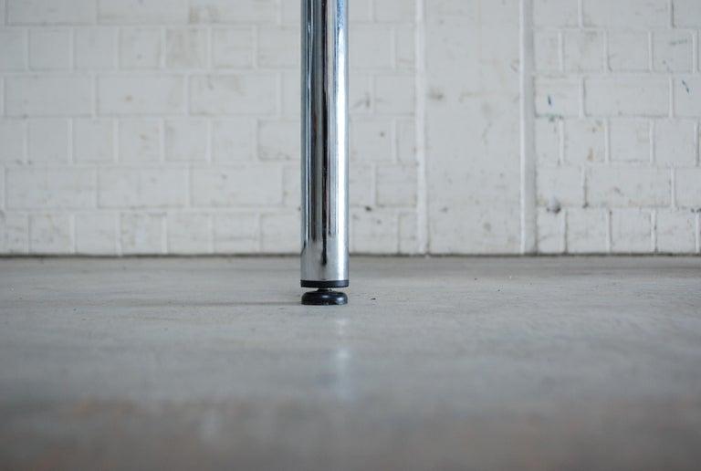 Flex Office Folding Table Søren Nielsen & Thore Lassen Für Randers Danish Modern For Sale 14