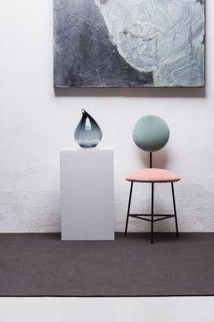 Flik table lamp in Murano Glass by Karim Rashid (Euro)