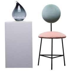 Flik Table Lamp in Murano Glass by Karim Rashid