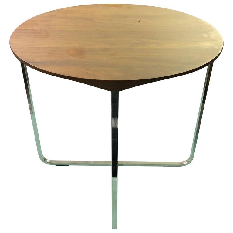 Flint Walnut Coffee Table For Sale