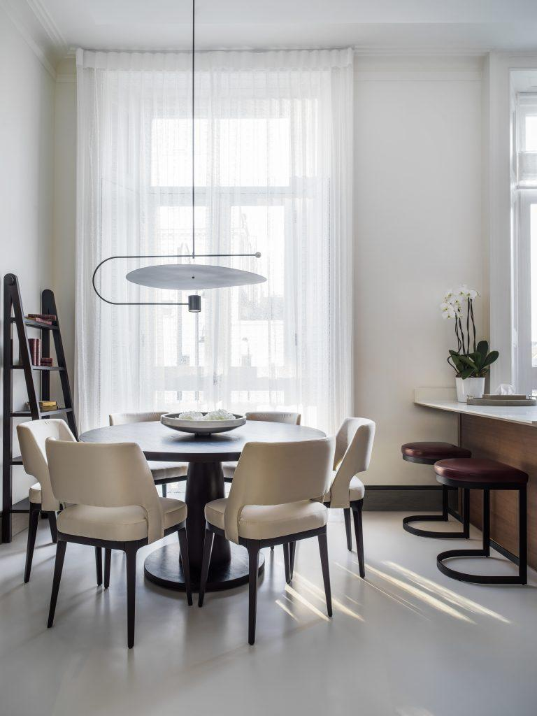Float Circle Pendant Light by Ladies & Gentlemen Studio In New Condition For Sale In Geneve, CH