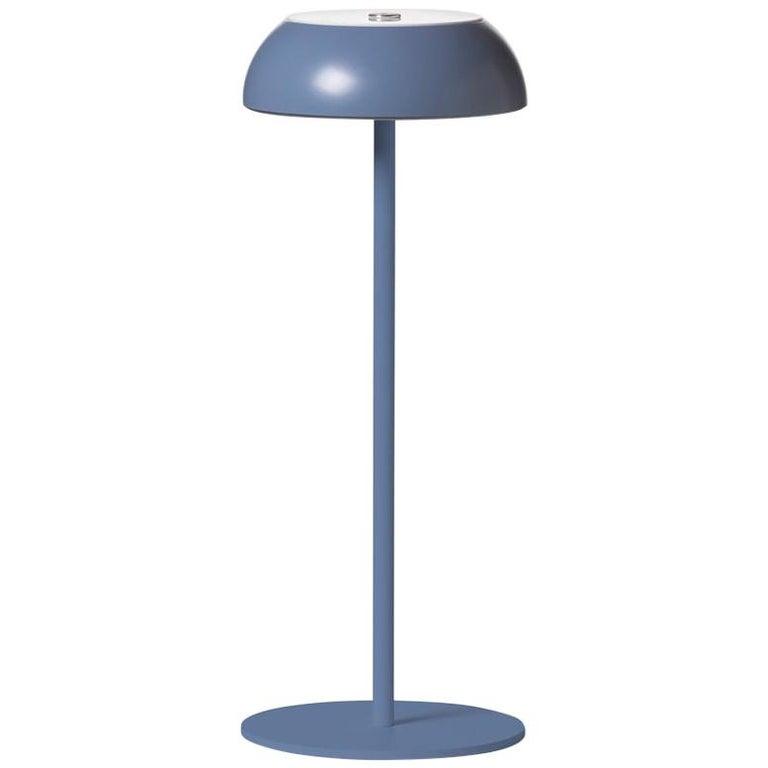 Modern Italian Portable Battery Powered, Battery Powered Floor Lamps