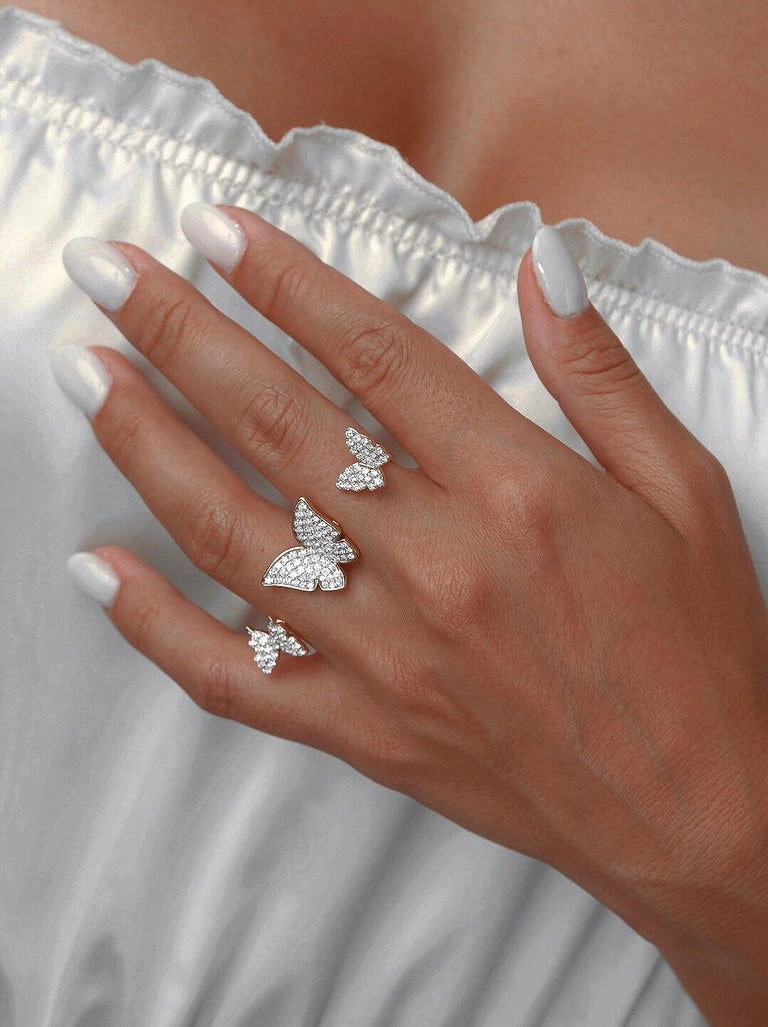 This diamond collection showcases elegant pieces that are extremely versatile and a timeless addition to your jewelry collection and are perfect for everyday wear. These pieces are part of our dainty and fine jewelry line known as TanisaJewelry -