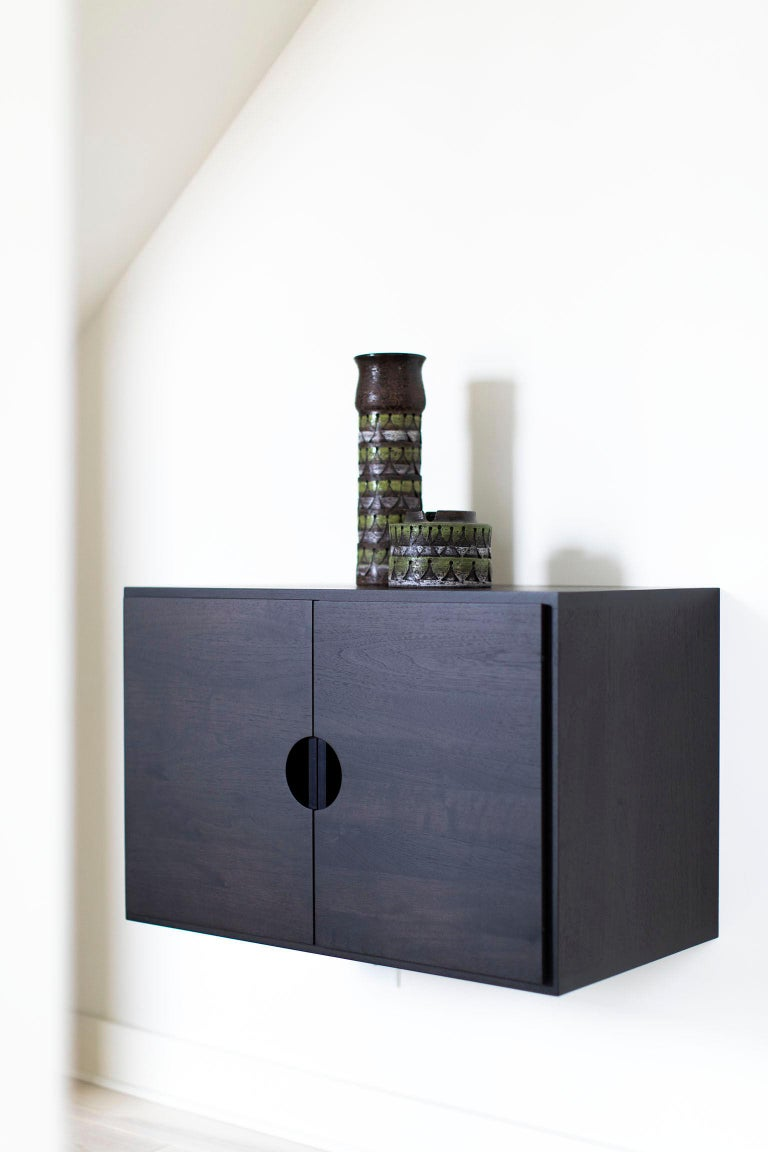 Floating Nightstand For Sale 2