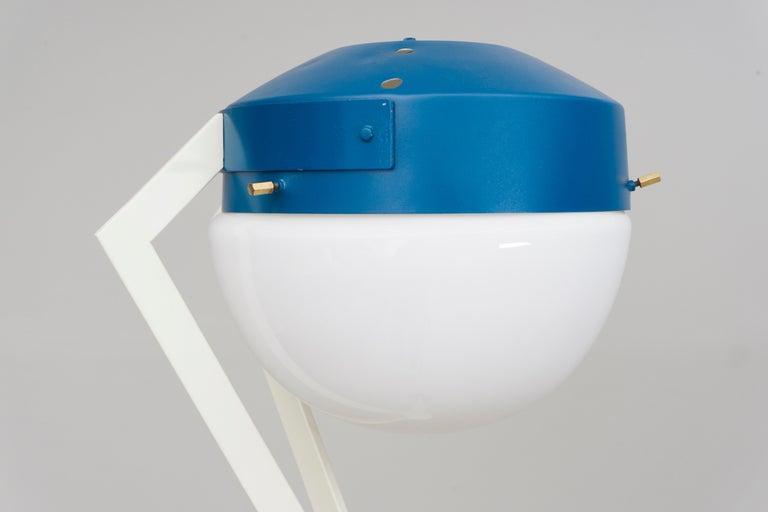 Italian Floor Lamp by Bruno Gatta, 1960 For Sale