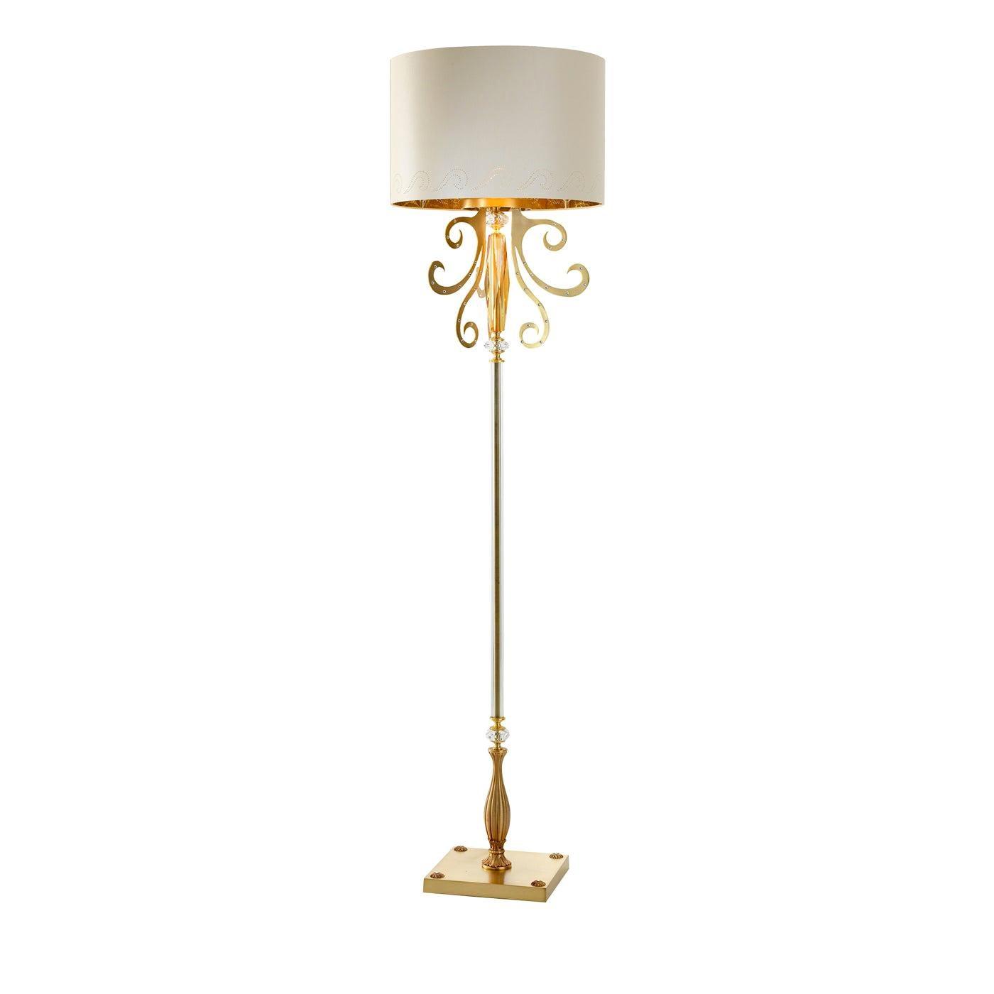 Floor Lamp #2