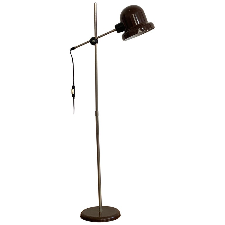Floor Lamp by Anders Pehrson for Ateljé Lyktan For Sale