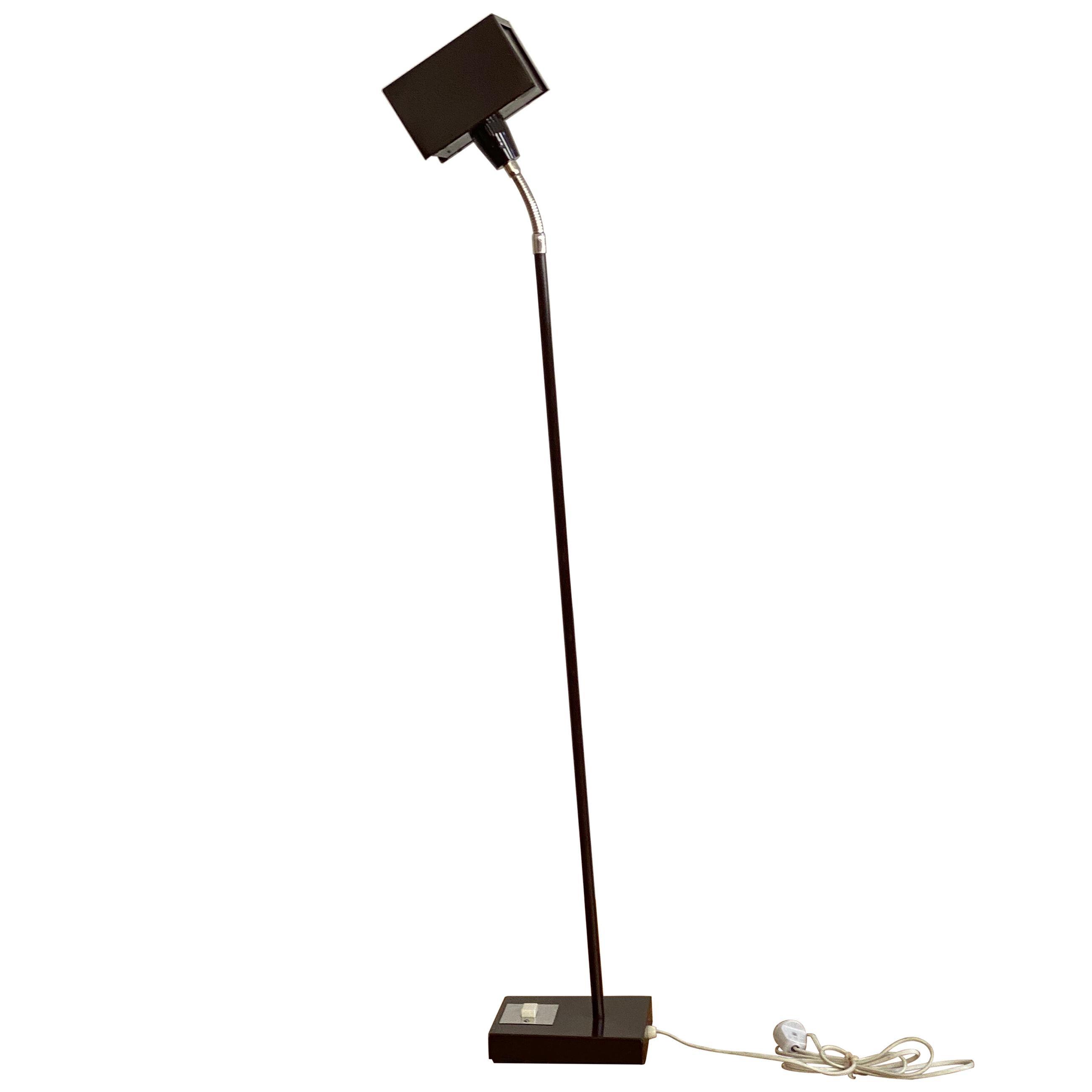 Floor Lamp by Anders Pehrson for Ateljé Lyktan
