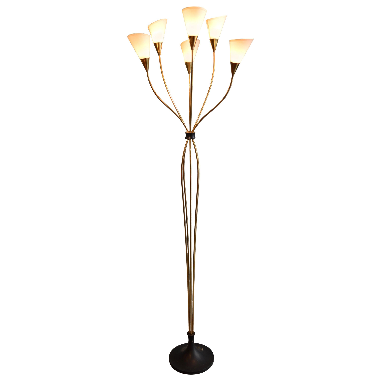 Floor Lamp by Arlus