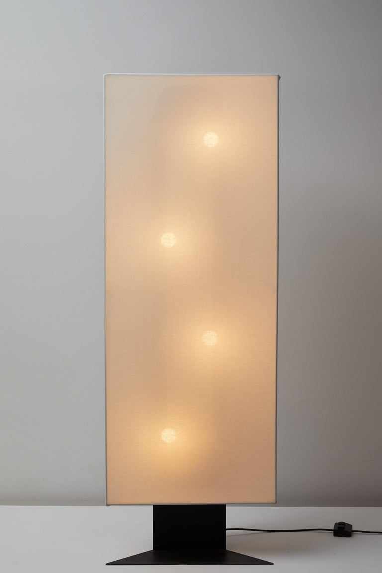 Italian Floor Lamp by Artemide For Sale