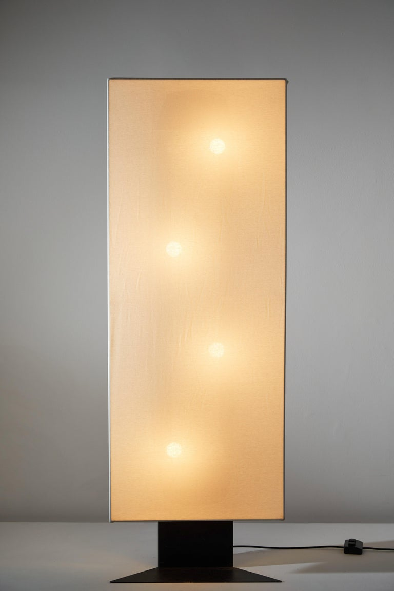 Late 20th Century Floor Lamp by Artemide For Sale