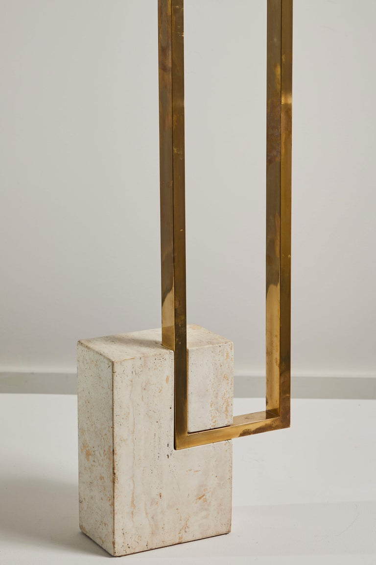 Floor Lamp by Giovanni Banci for Banci Firenze For Sale 4