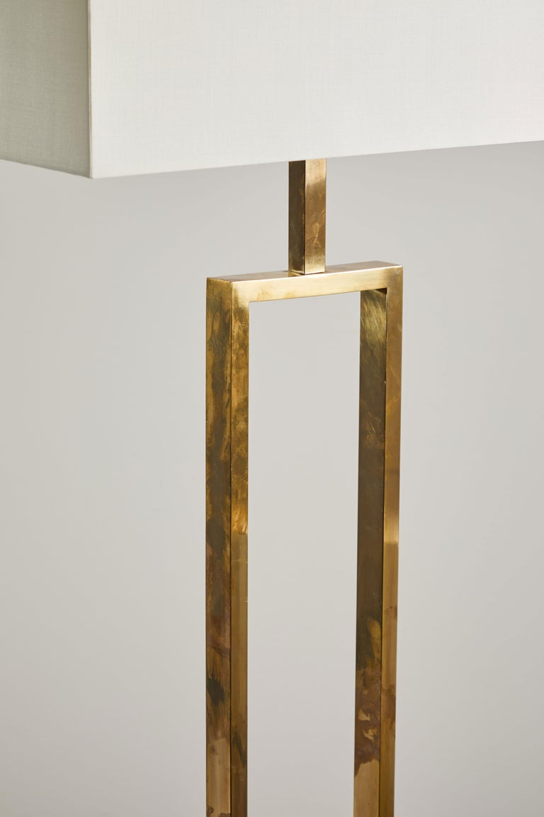 Floor Lamp by Giovanni Banci for Banci Firenze For Sale 5