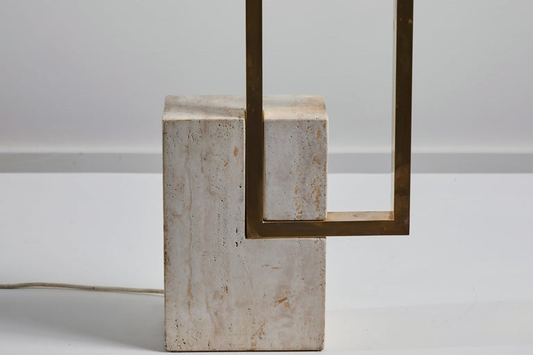 Floor Lamp by Giovanni Banci for Banci Firenze For Sale 6