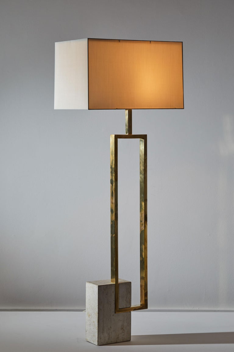 1970s Floor Lamp by Giovanni Banci for Banci Firenze For Sale