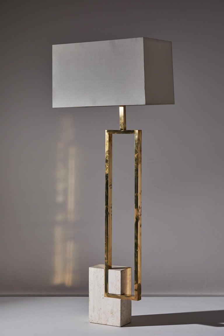 Floor Lamp by Giovanni Banci for Banci Firenze For Sale 1