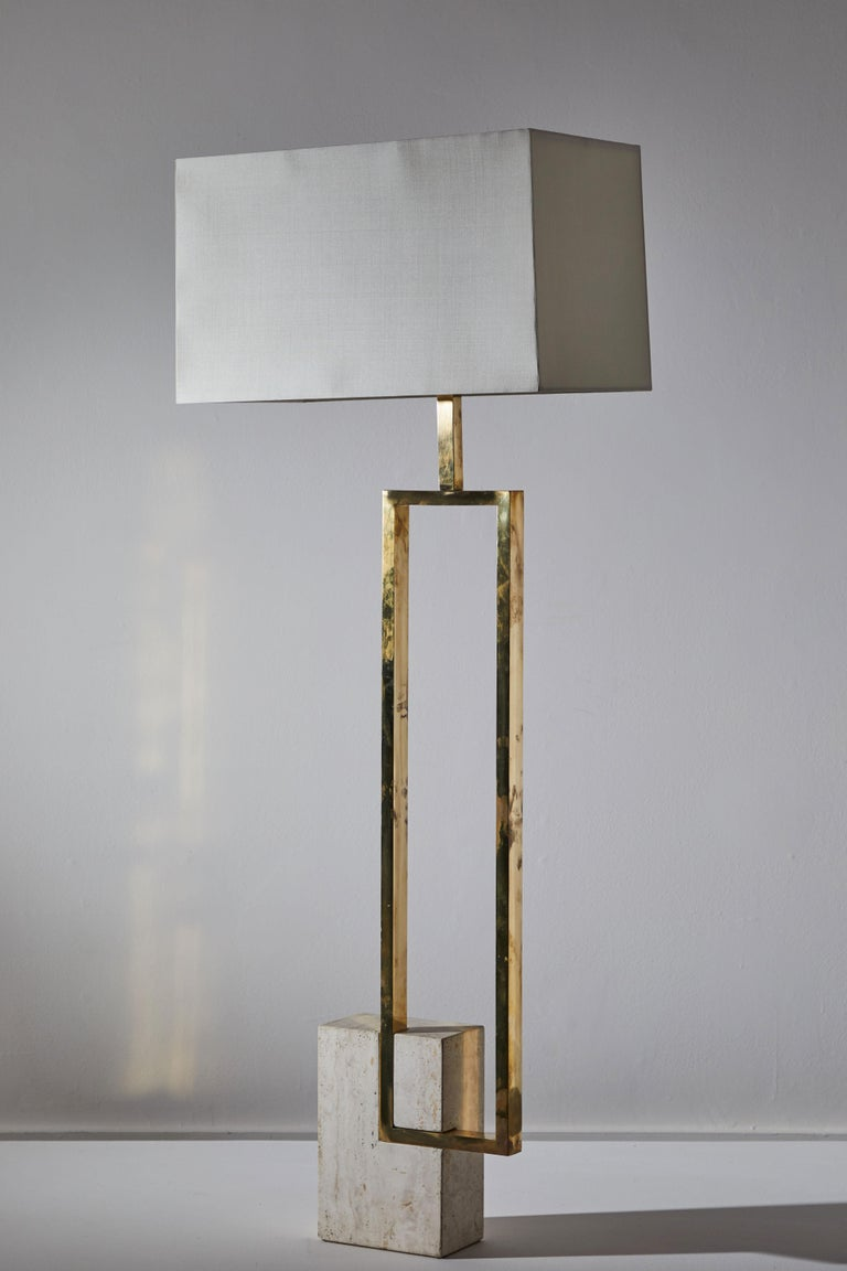 Floor Lamp by Giovanni Banci for Banci Firenze For Sale 2