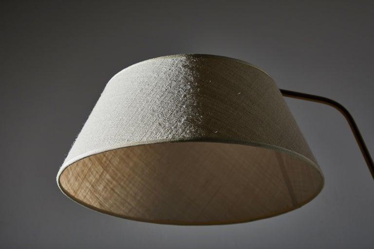 Floor Lamp by Giuseppi Ostuni for Oluce For Sale 1