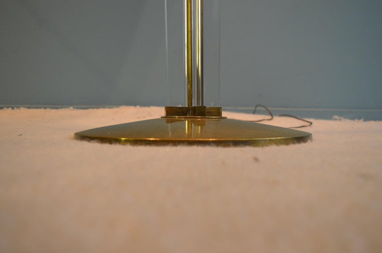 Other Floor Lamp by Jacques Adnet For Sale
