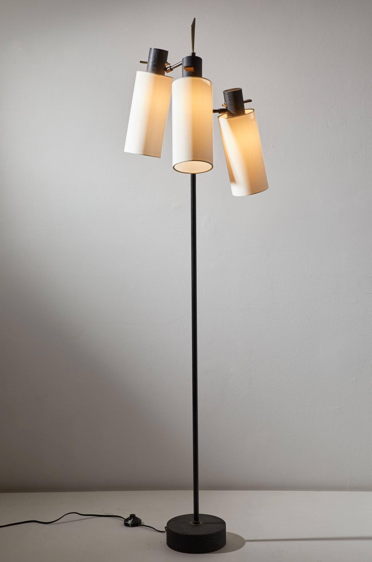 Floor Lamp by Lunel In Good Condition For Sale In Los Angeles, CA