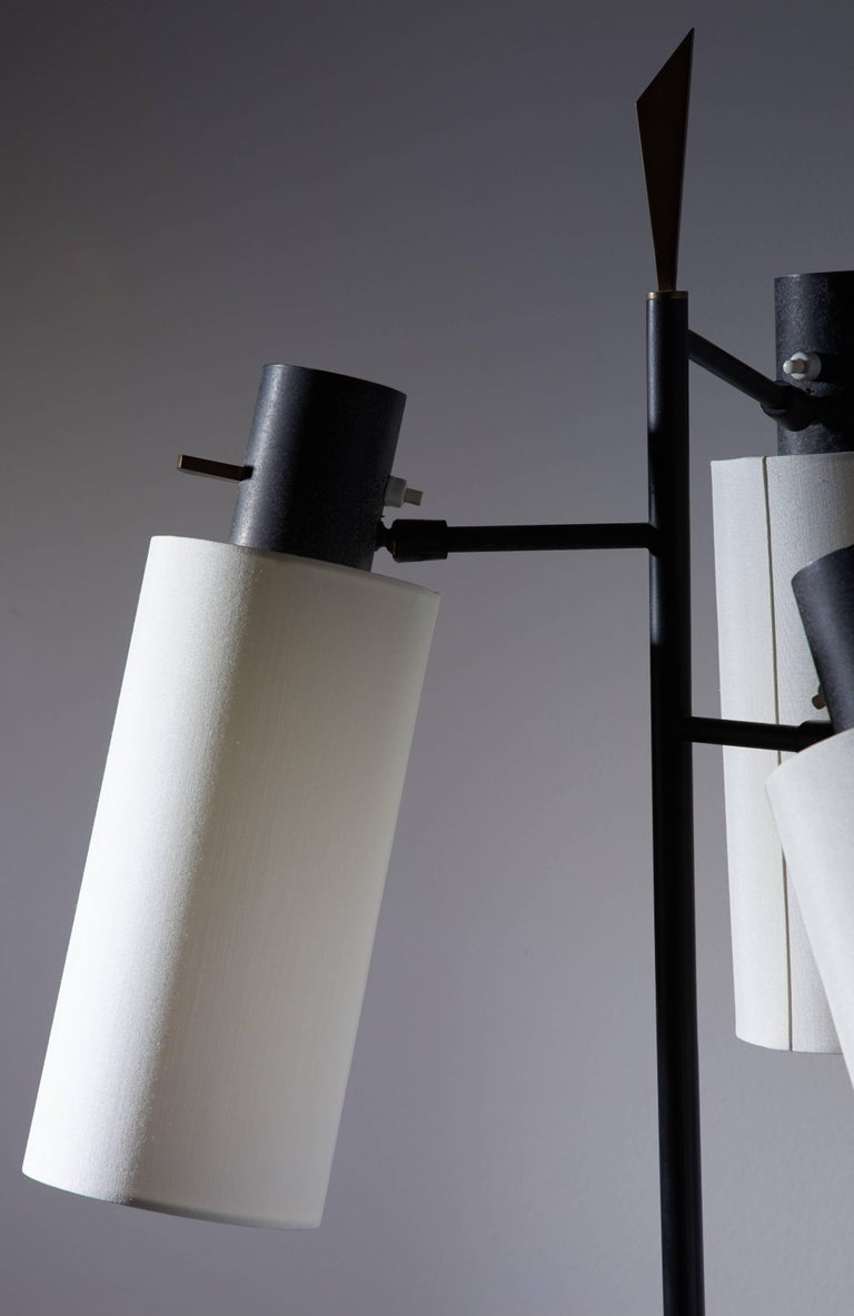 Floor Lamp by Lunel For Sale 1