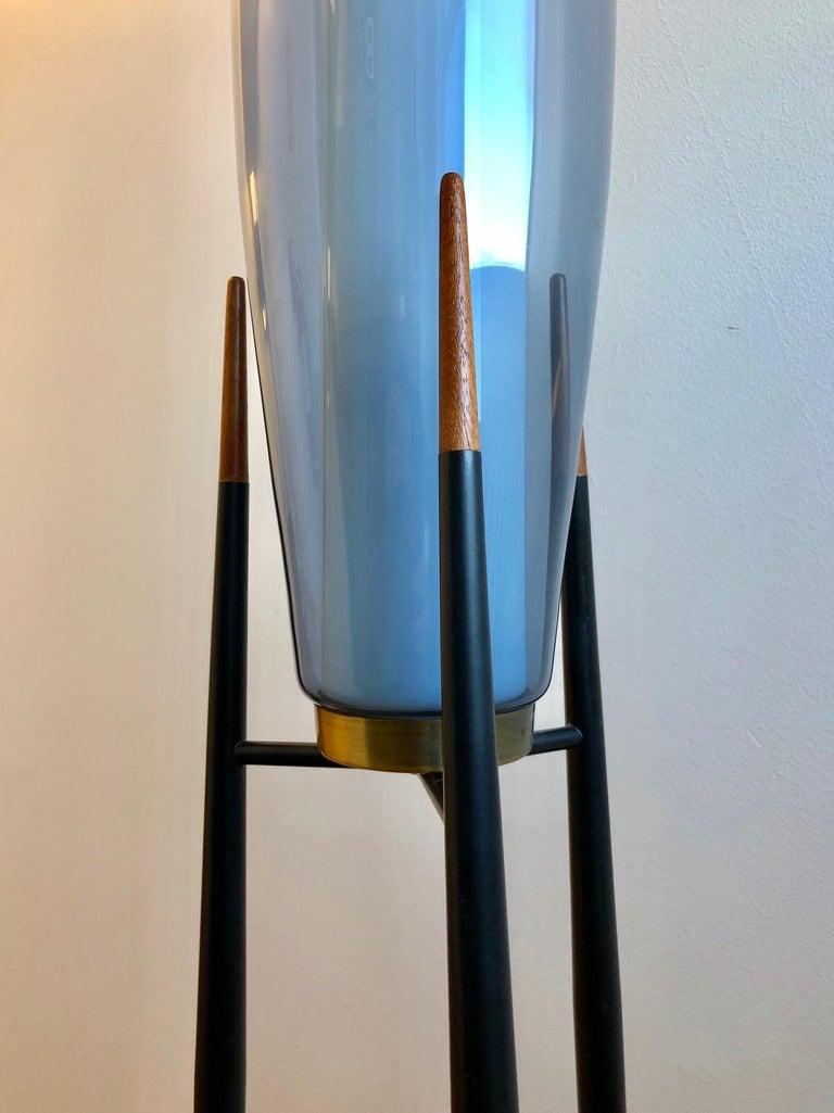 Stehlampe von Svend Aage Holm Sørensen 3
