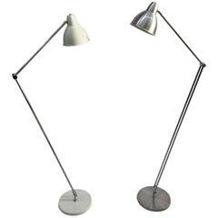 Floor Lamp, Hala Zeist, the Netherlands