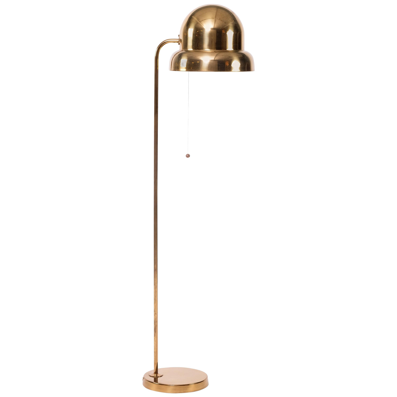 Floor Lamp, Model G-090, Bergboms, Sweden, 1960s