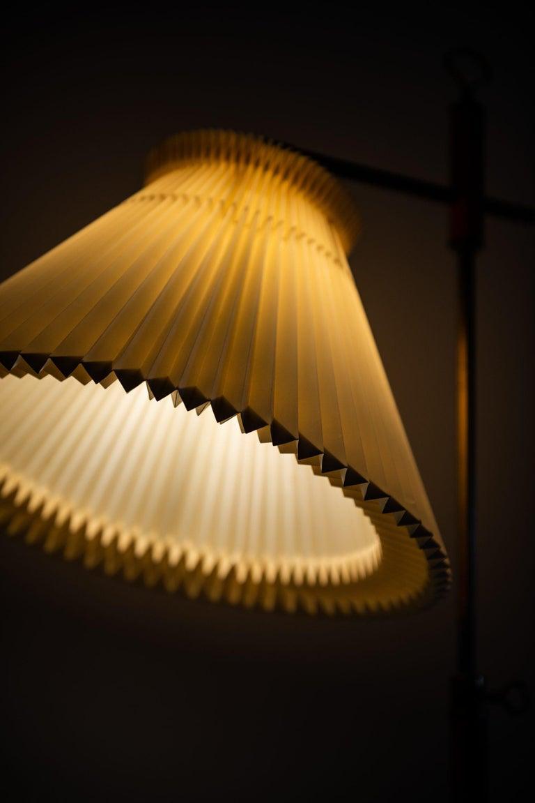 Floor Lamp Produced in Denmark For Sale 1