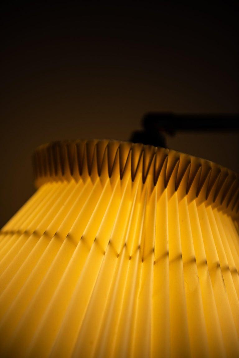 Floor Lamp Produced in Denmark For Sale 2