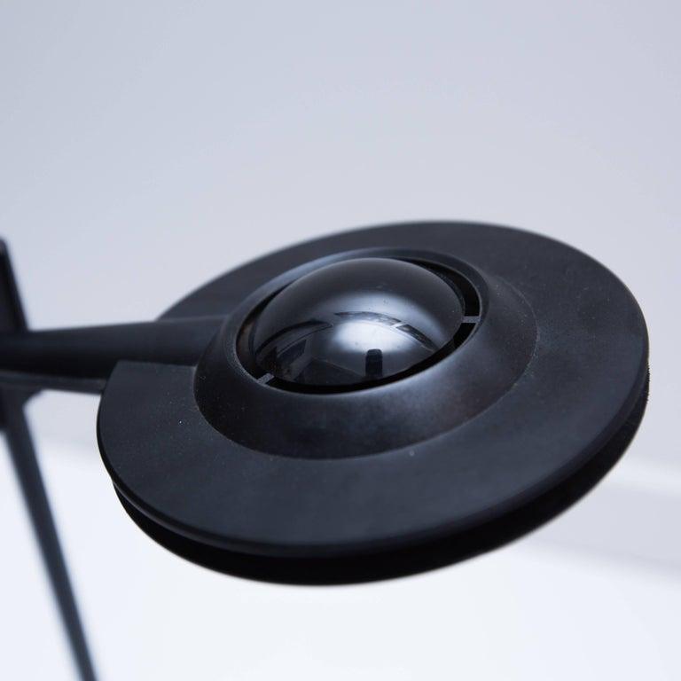 Italian Floor Lamp Sigla René Kemna for Sirrah, Italy, 1980s For Sale