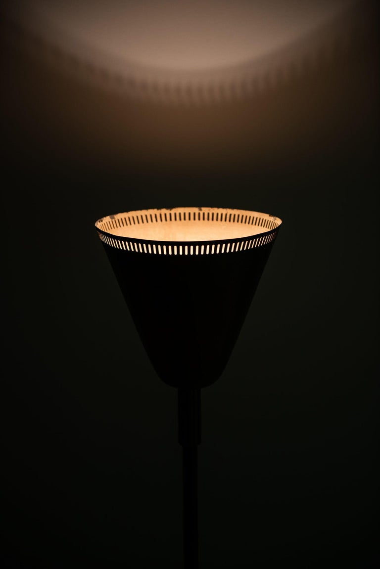 Floor Lamp / Uplight Probably Produced in Sweden For Sale 2