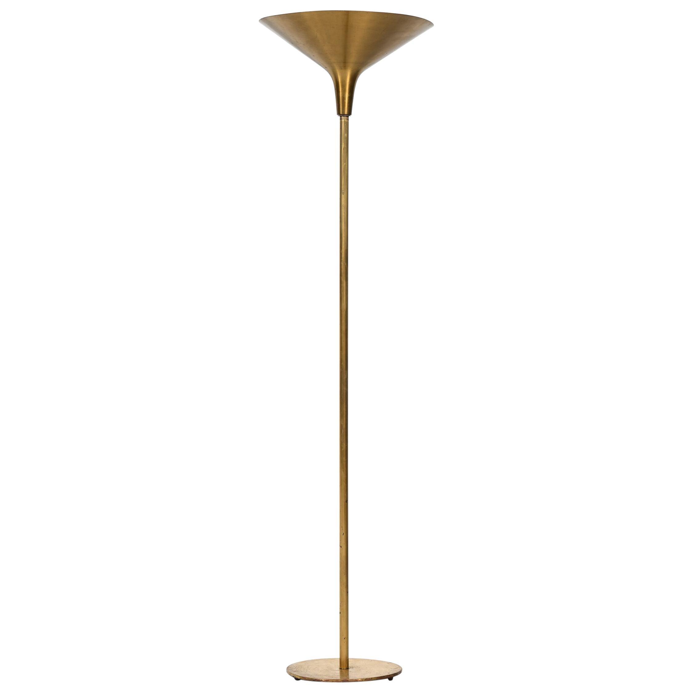 Floor Lamp / Uplight Produced in Denmark