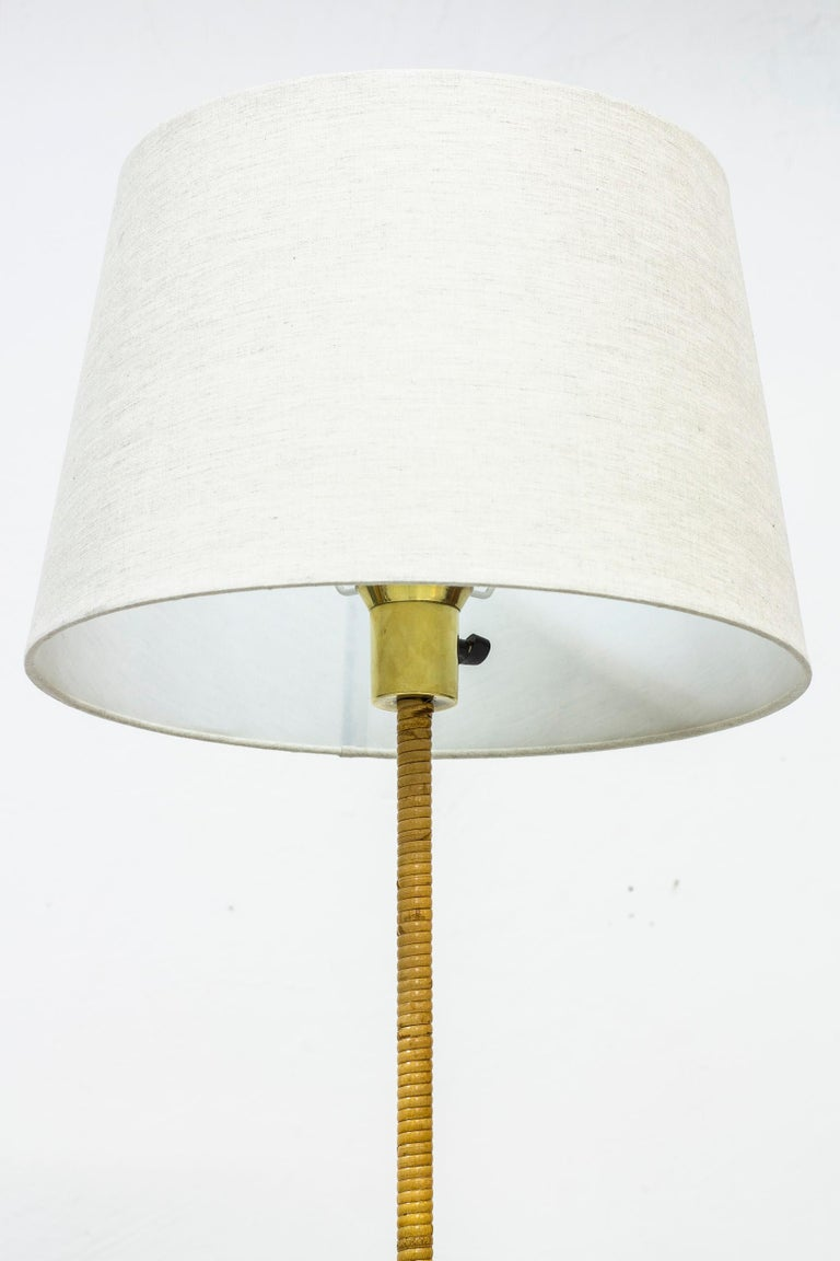 Scandinavian Modern Floor Lamps Model