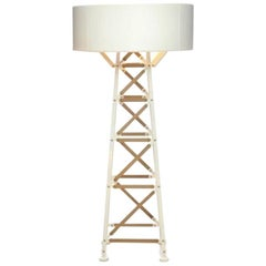 Construction Floor Lamp M by Moooi