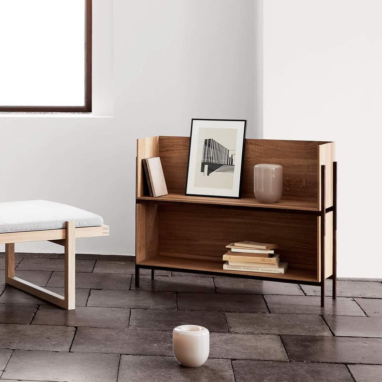 Floor Shelf by Kristina Dam Studio In New Condition For Sale In Geneve, CH