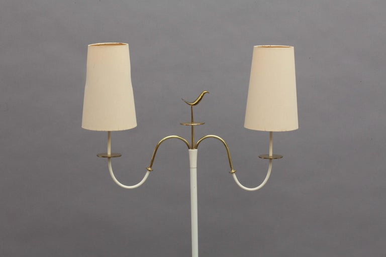 Floor lamp,