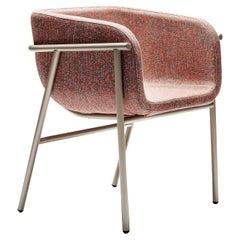 Flora Galaxy Chair by Studio Pastina #1