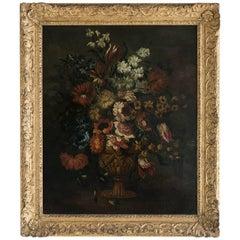 Floral Still-Life, Circle of Pieter Casteels III