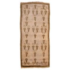 Floral Vintage Tulu Carpet