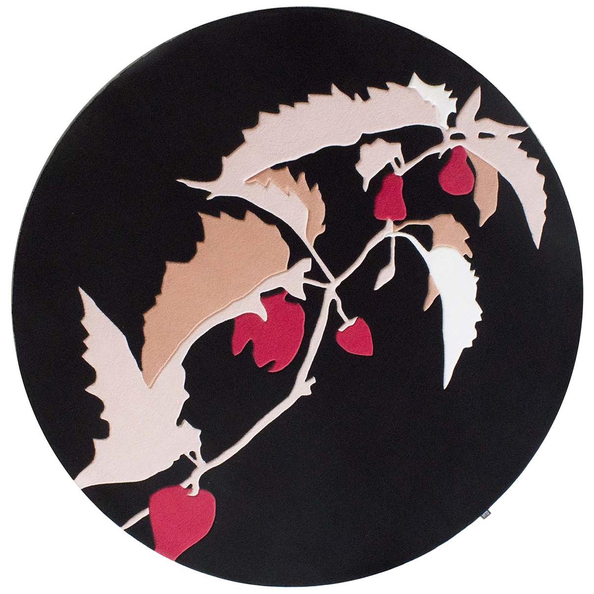 Floralia Rug by Serena Confalonieri