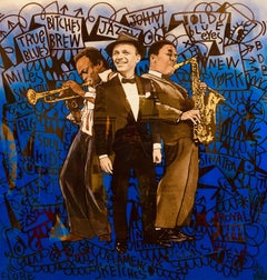 Sinatra X Coltrain X Davis