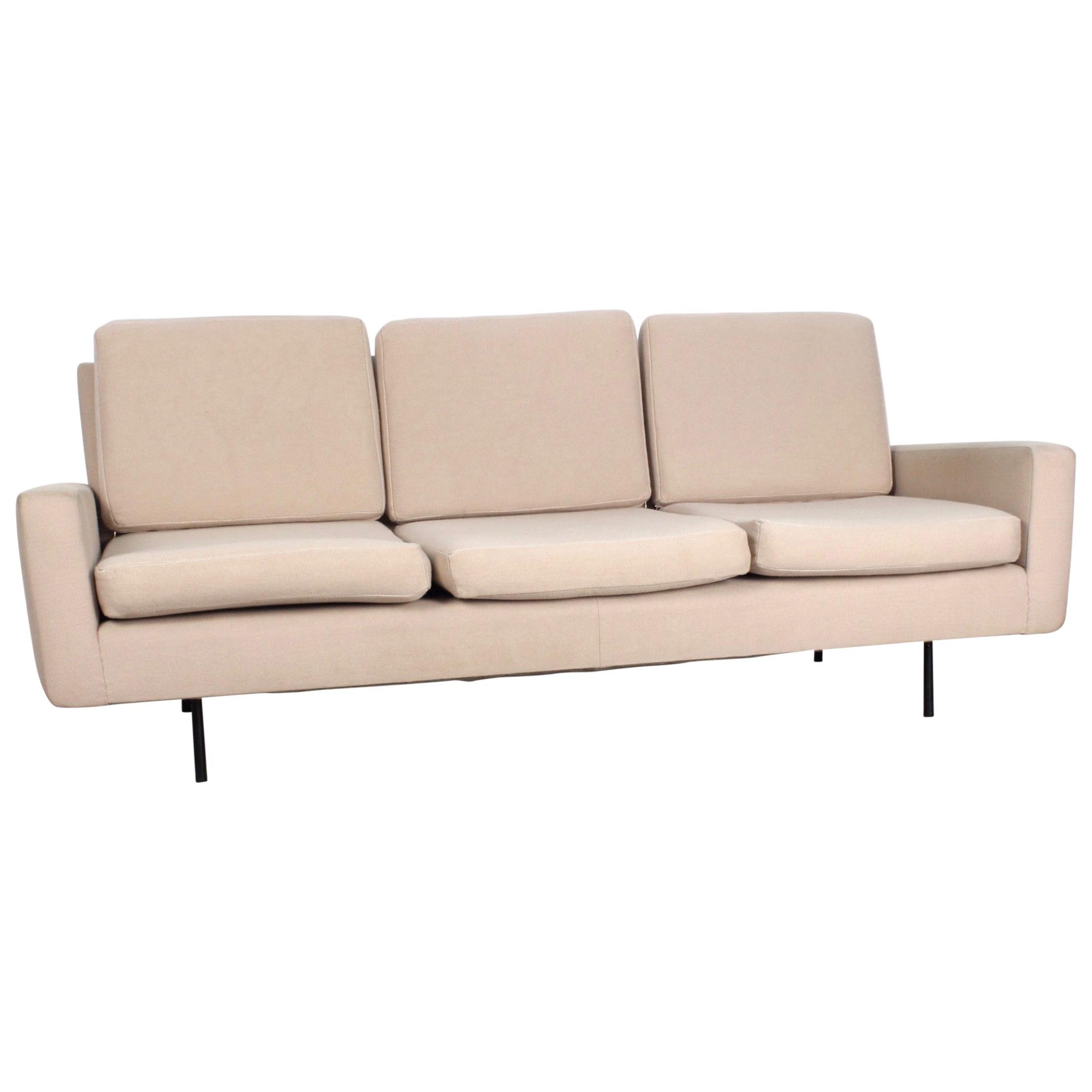 Florence Knoll 3-Seat Sofa