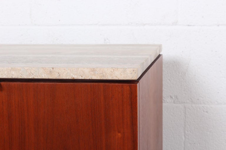 Florence Knoll Credenza For Sale 7