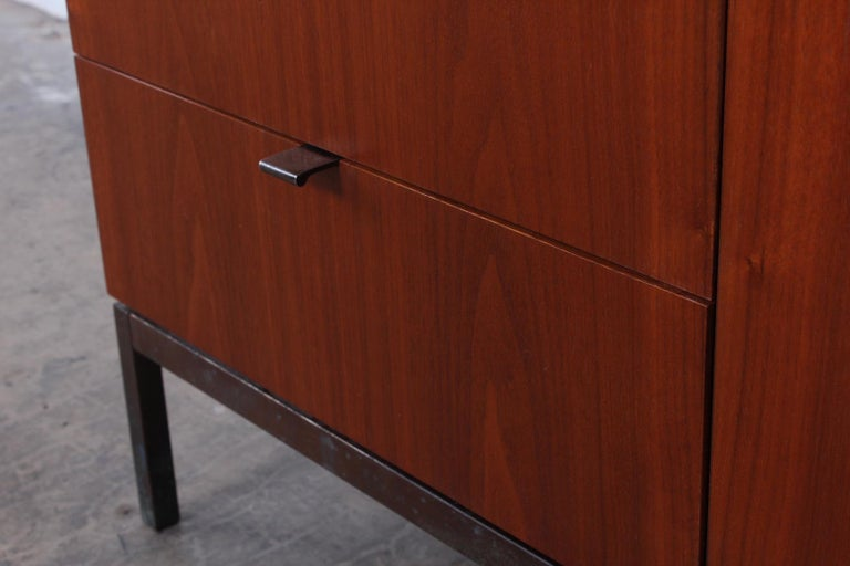 Florence Knoll Credenza For Sale 8